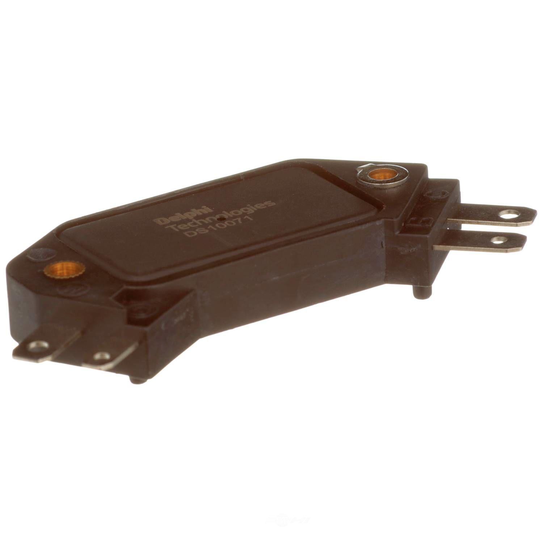 DELPHI - Ignition Control Module - DPH DS10071