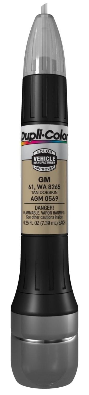 DUPLICOLOR PAINT - Dupli-Color Scratch Fix All In One(TM) Premium Automotive Paint - DPL AGM0569
