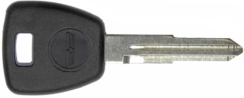 DORMAN OE SOLUTIONS - Ignition Lock Key - DRE 101-315