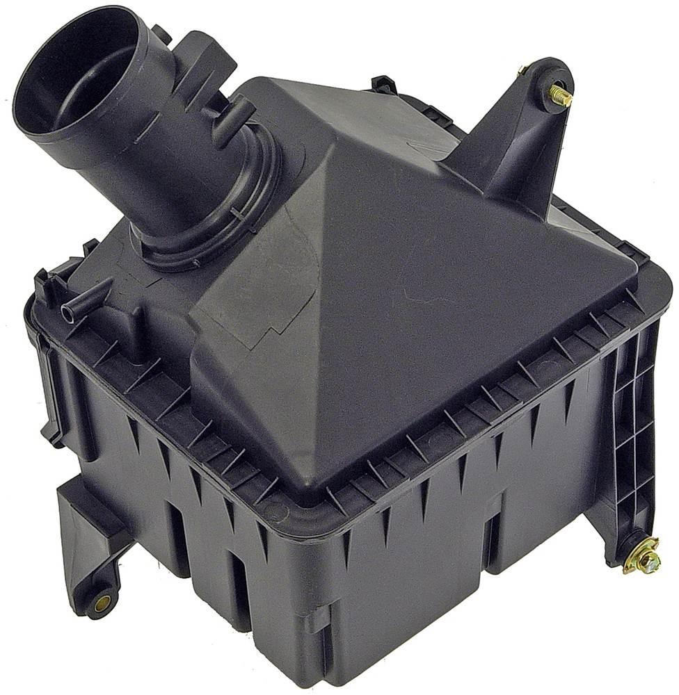 DORMAN OE SOLUTIONS - Air Filter Housing - DRE 258-504