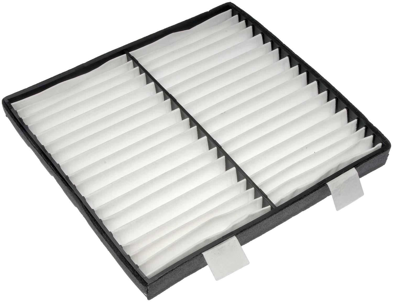 DORMAN OE SOLUTIONS - Cabin Air Filter - DRE 259-000