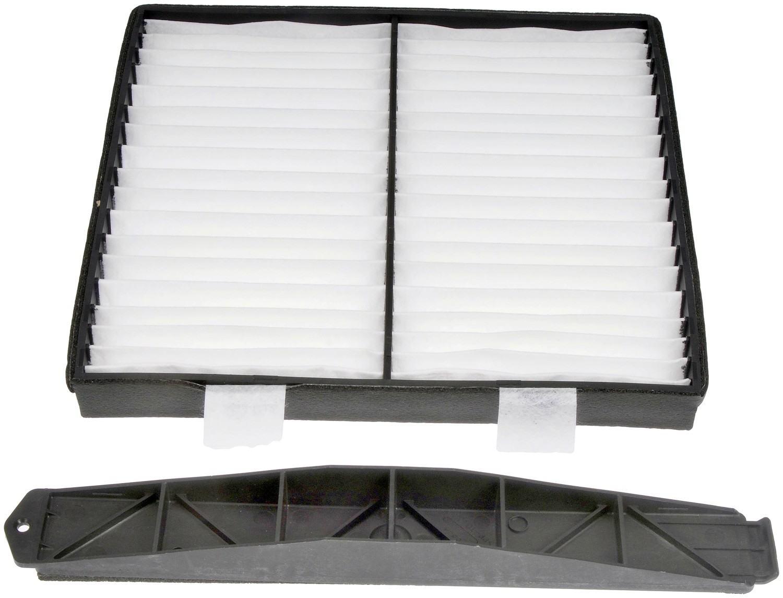 DORMAN OE SOLUTIONS - Cabin Air Filter Retrofit Kit - DRE 259-200