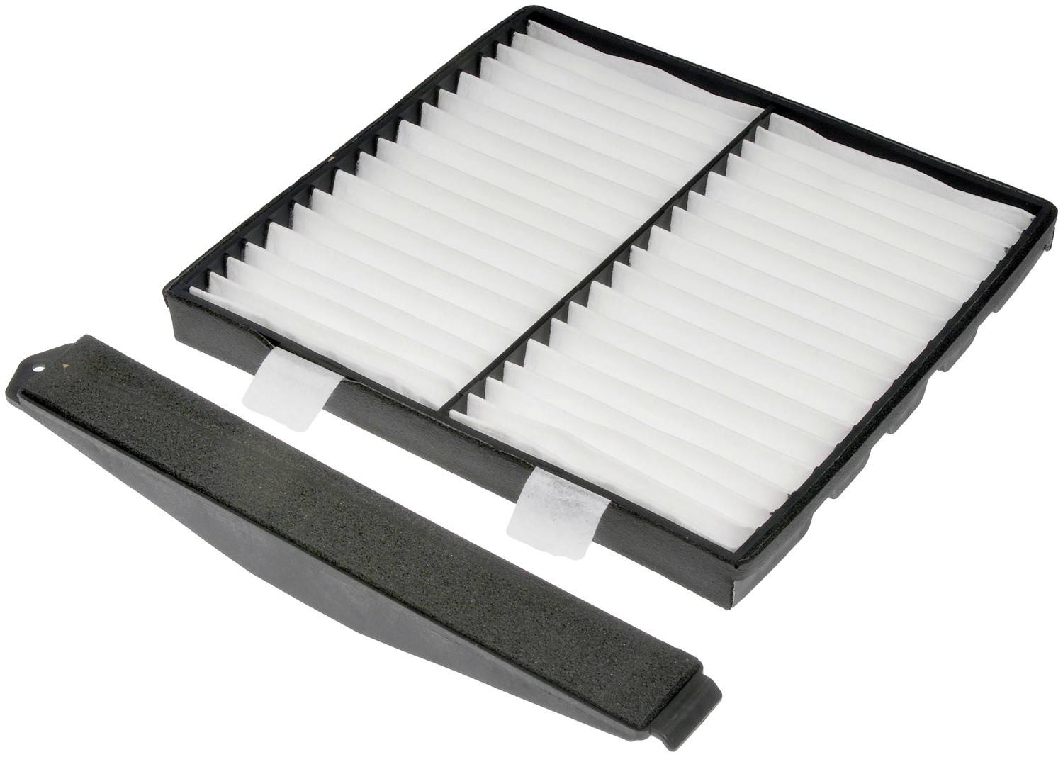 DORMAN OE SOLUTIONS - Cabin Air Filter Retrofit Kit - DRE 259-200