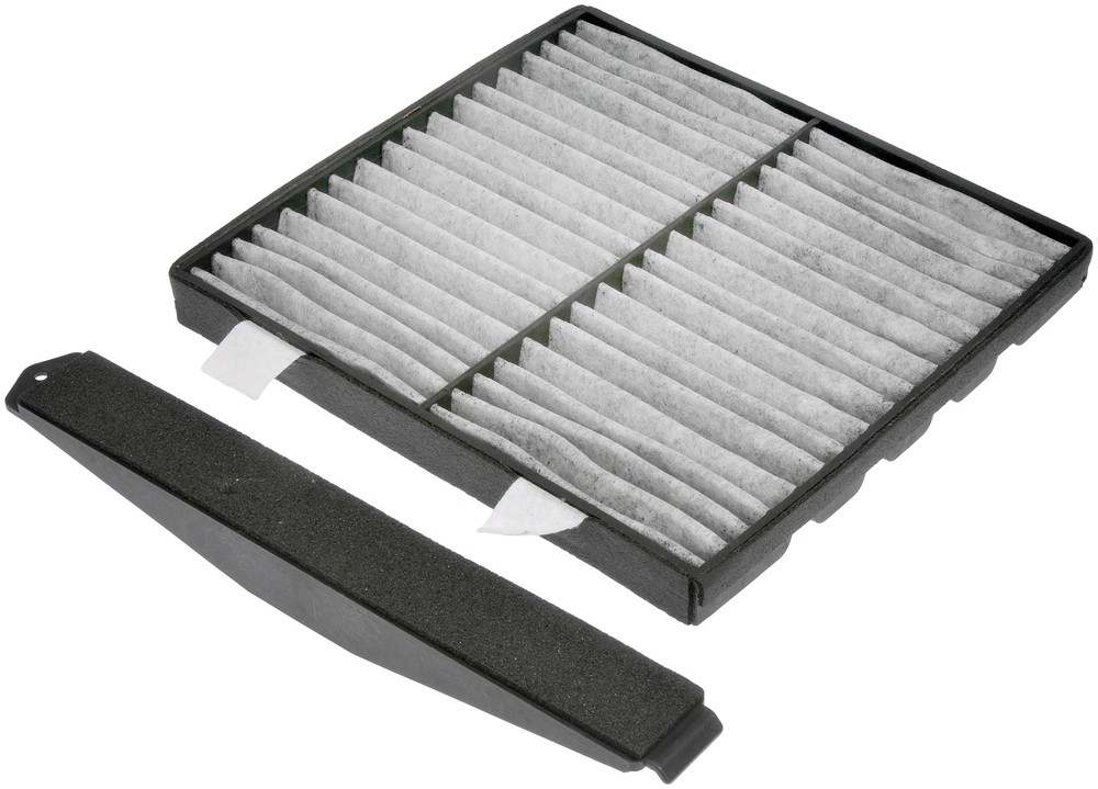 DORMAN OE SOLUTIONS - Cabin Air Filter Retrofit Kit - DRE 259-201