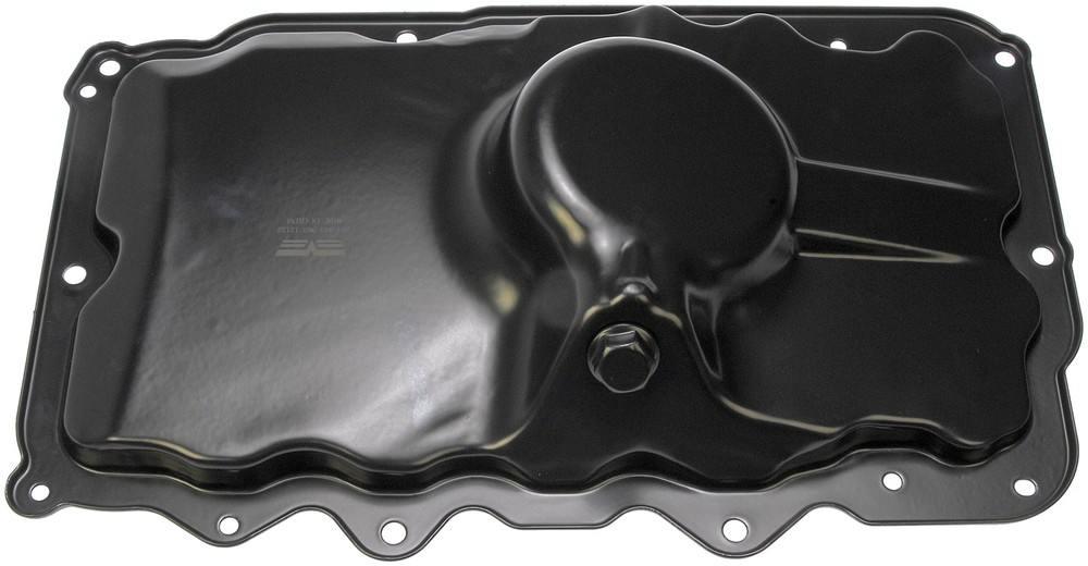 DORMAN OE SOLUTIONS - Engine Oil Pan (Lower) - DRE 264-045