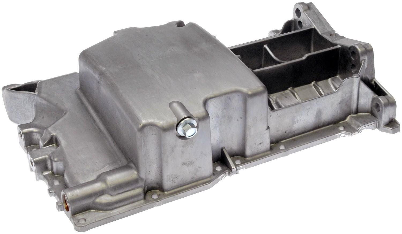 DORMAN OE SOLUTIONS - Engine Oil Pan - DRE 264-133