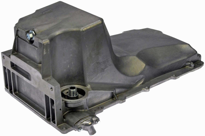 DORMAN OE SOLUTIONS - Engine Oil Pan - DRE 264-135