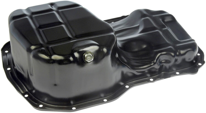 DORMAN OE SOLUTIONS - Engine Oil Pan - DRE 264-238