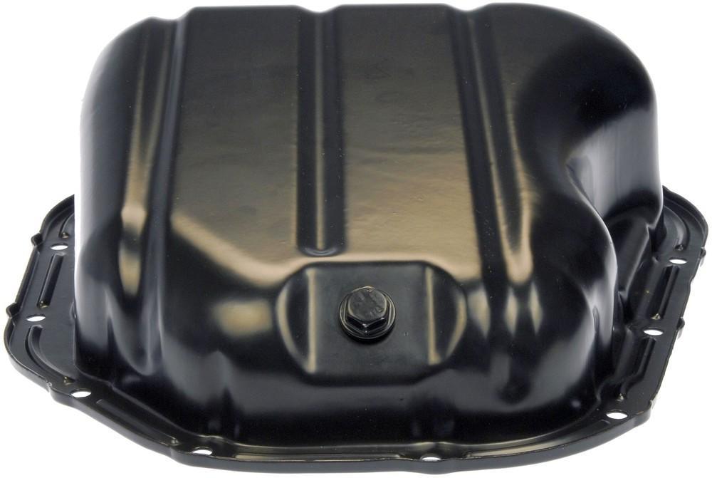 DORMAN OE SOLUTIONS - Engine Oil Pan (Lower) - DRE 264-316
