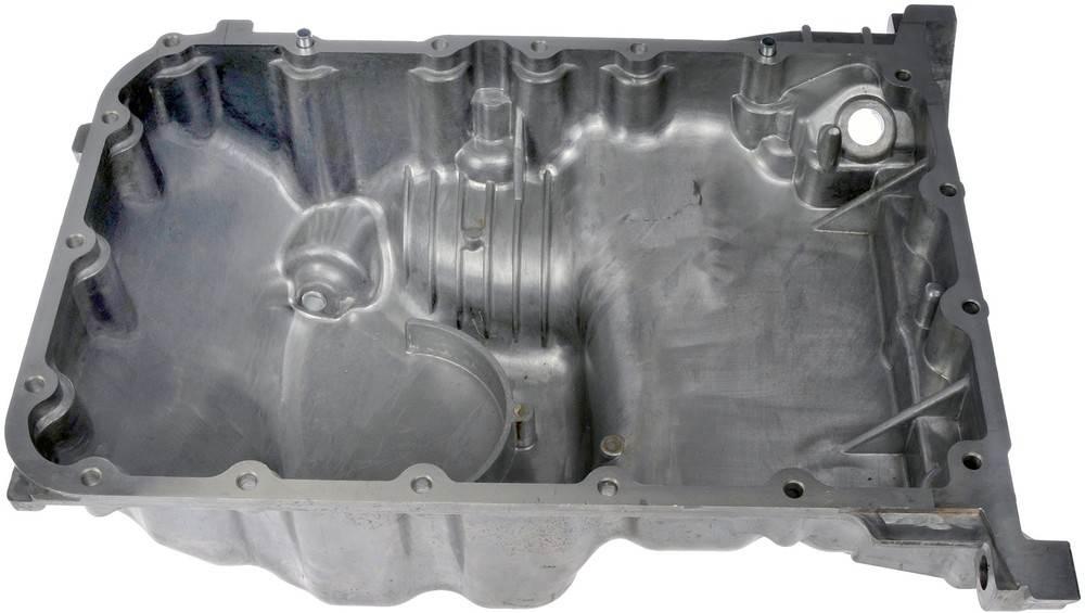 DORMAN OE SOLUTIONS - Engine Oil Pan - DRE 264-380