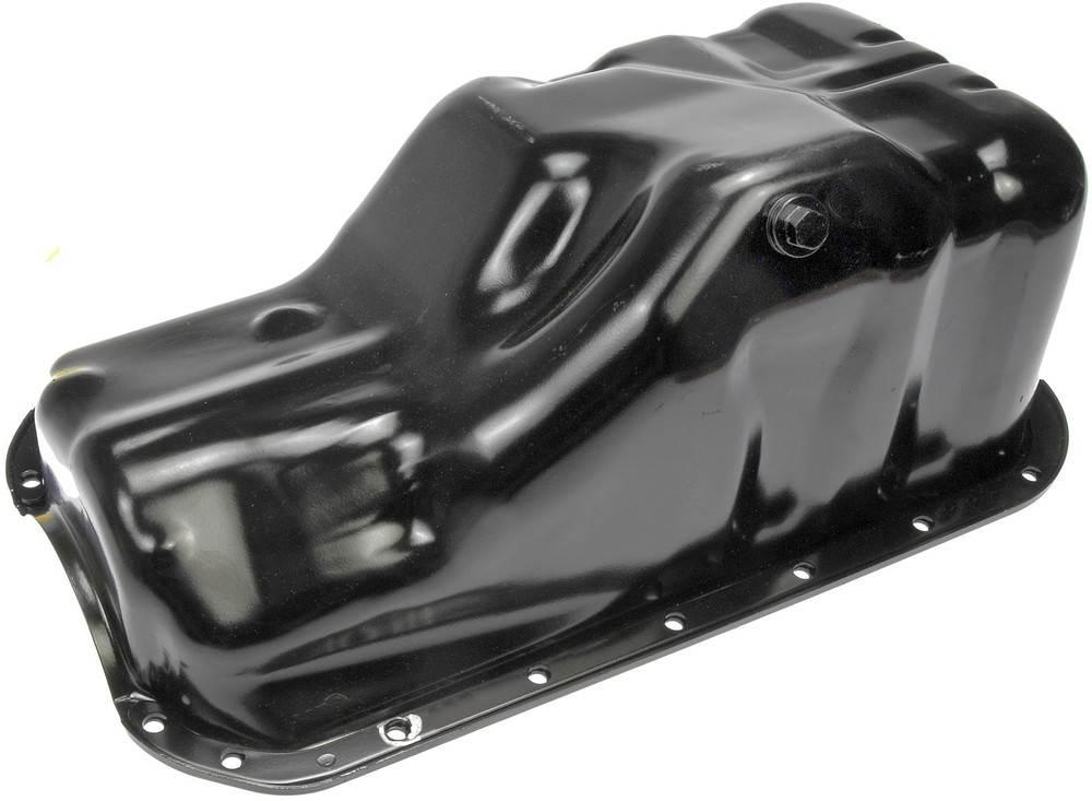 DORMAN OE SOLUTIONS - Engine Oil Pan - DRE 264-416