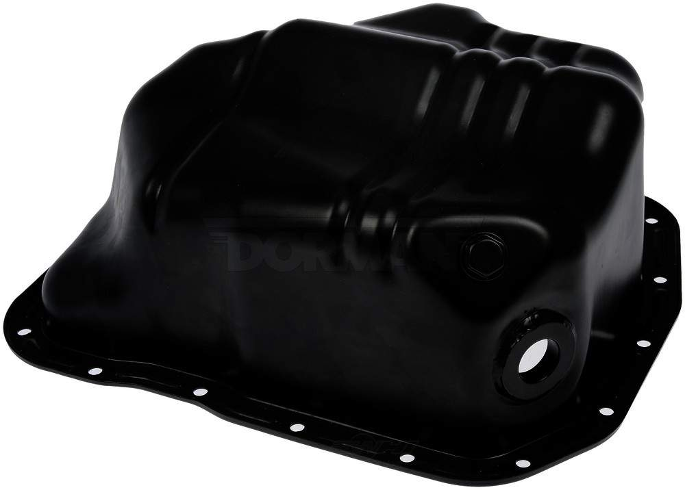 DORMAN OE SOLUTIONS - Engine Oil Pan - DRE 264-698