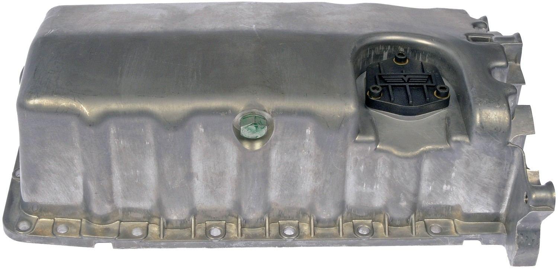 DORMAN OE SOLUTIONS - Engine Oil Pan - DRE 264-701