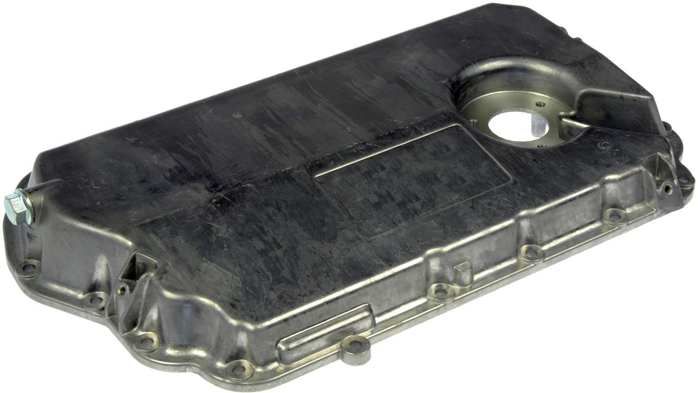DORMAN OE SOLUTIONS - Engine Oil Pan - DRE 264-716