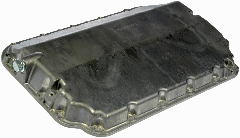 DORMAN OE SOLUTIONS - Engine Oil Pan - DRE 264-717