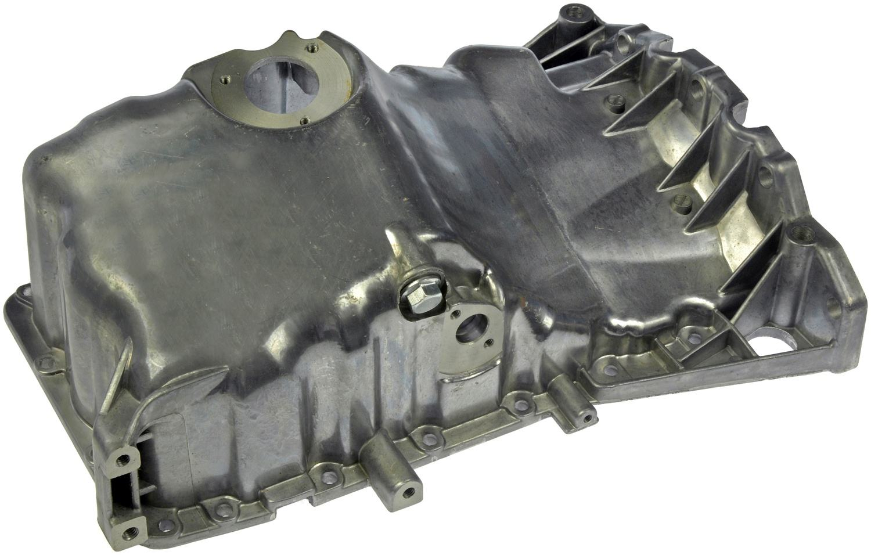 DORMAN OE SOLUTIONS - Engine Oil Pan - DRE 264-725