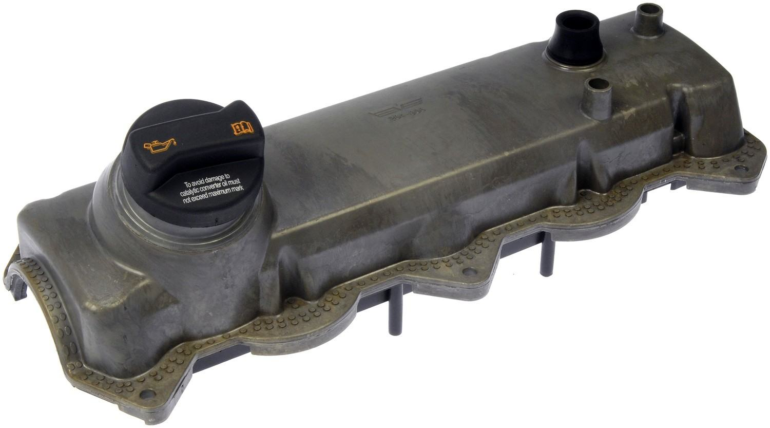 DORMAN OE SOLUTIONS - Engine Valve Cover - DRE 264-906