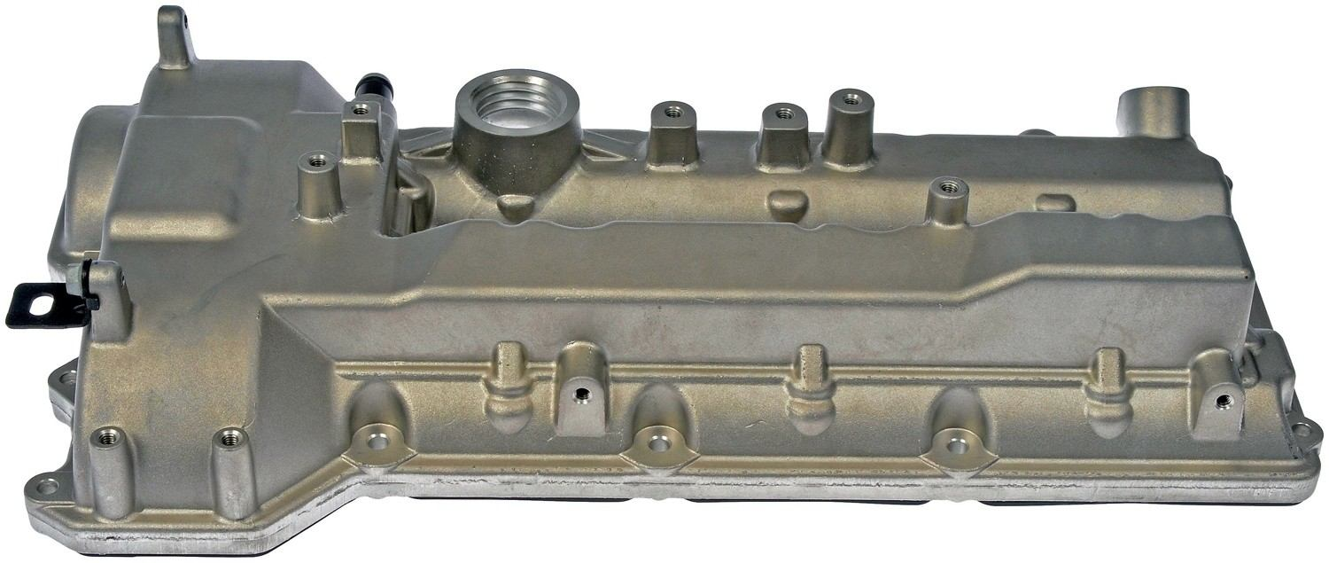 DORMAN OE SOLUTIONS - Engine Valve Cover (Front) - DRE 264-918