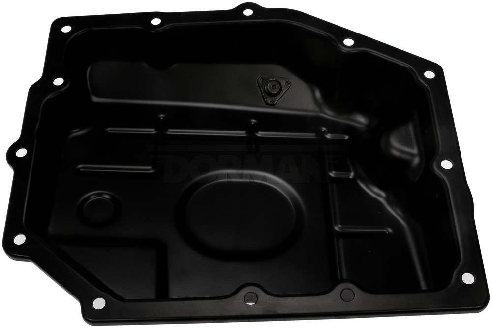 DORMAN OE SOLUTIONS - Auto Trans Oil Pan - DRE 265-818
