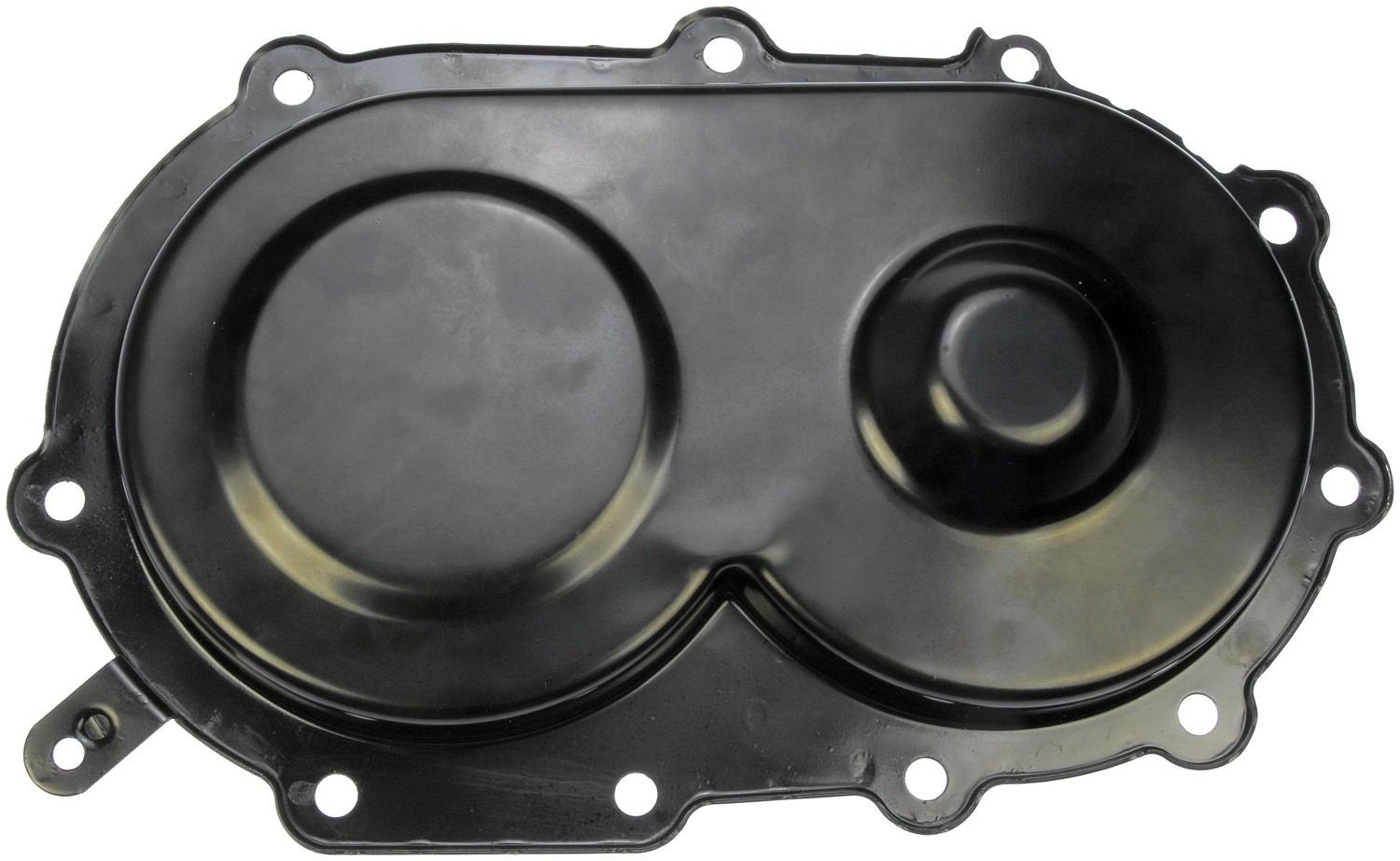 DORMAN OE SOLUTIONS - Automatic Transmission Case Cover - DRE 265-820