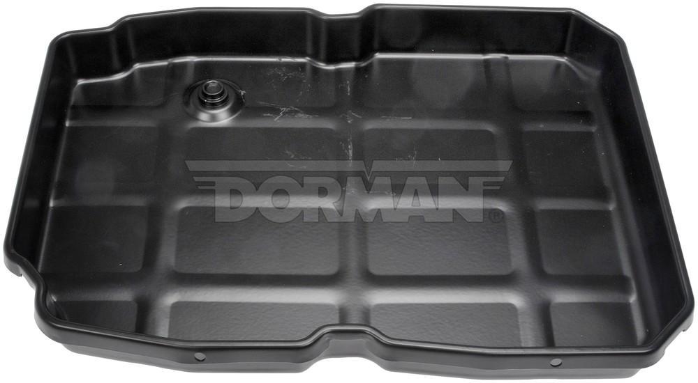 DORMAN OE SOLUTIONS - Transmission Oil Pan - DRE 265-866