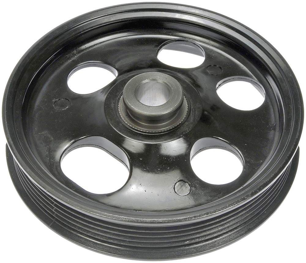 DORMAN OE SOLUTIONS - Power Steering Pump Pulley - DRE 300-008