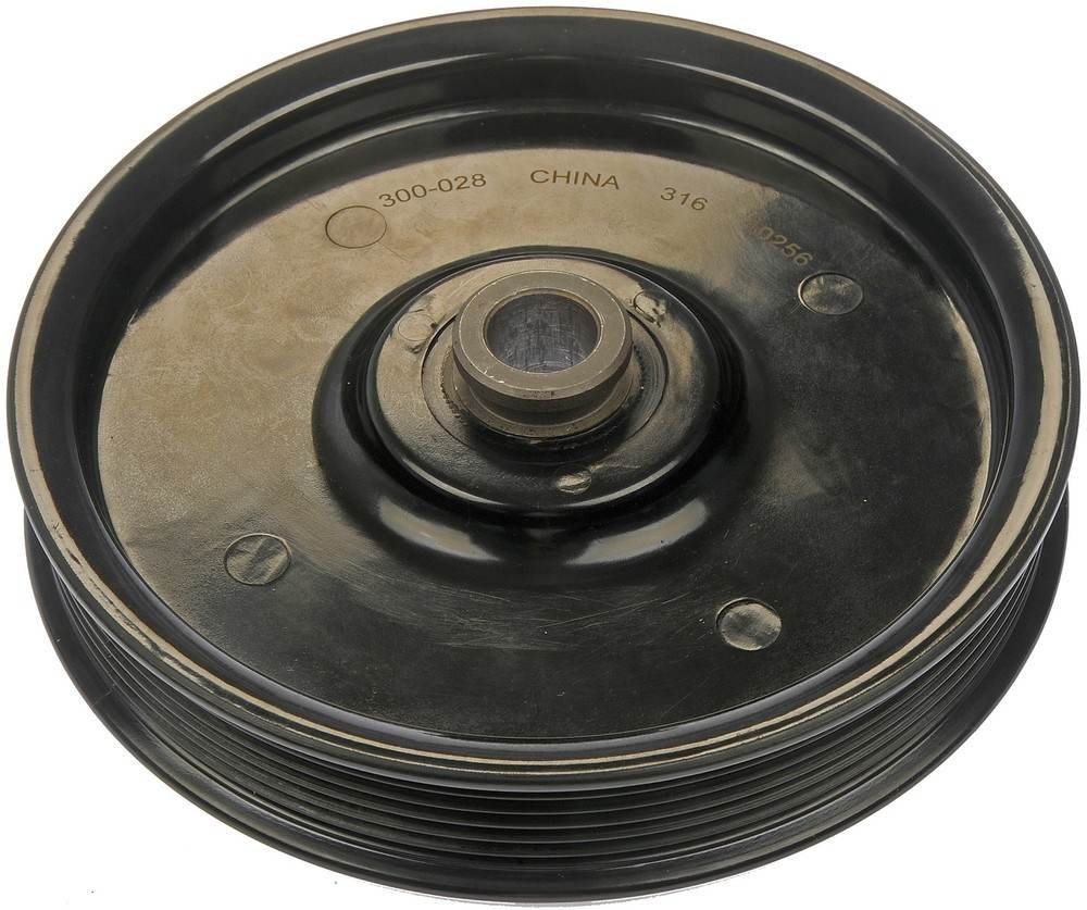 DORMAN OE SOLUTIONS - Power Steering Pump Pulley - DRE 300-028