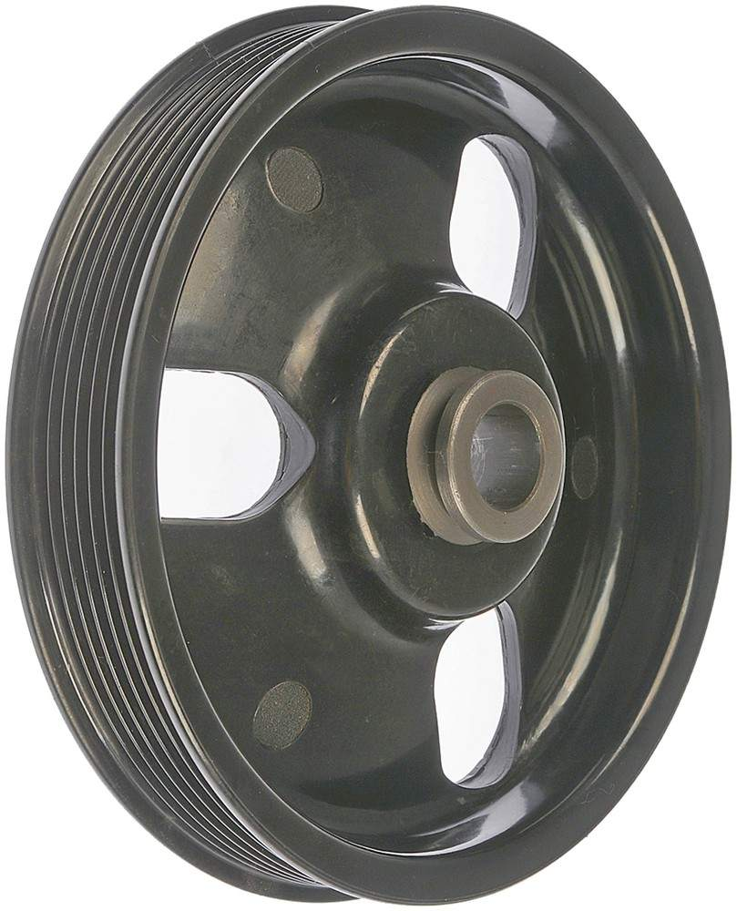 DORMAN OE SOLUTIONS - Power Steering Pump Pulley - DRE 300-100