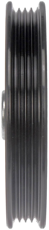 DORMAN OE SOLUTIONS - Power Steering Pump Pulley - DRE 300-118