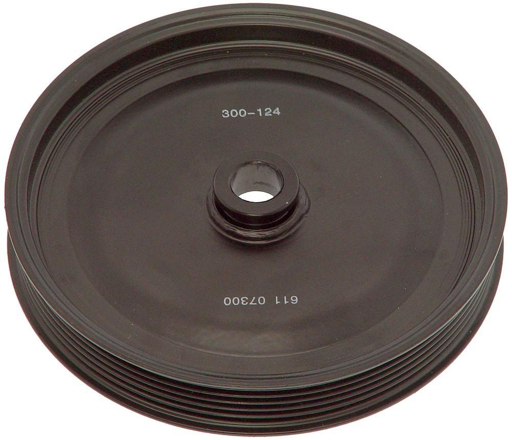 DORMAN OE SOLUTIONS - Power Steering Pump Pulley - DRE 300-124