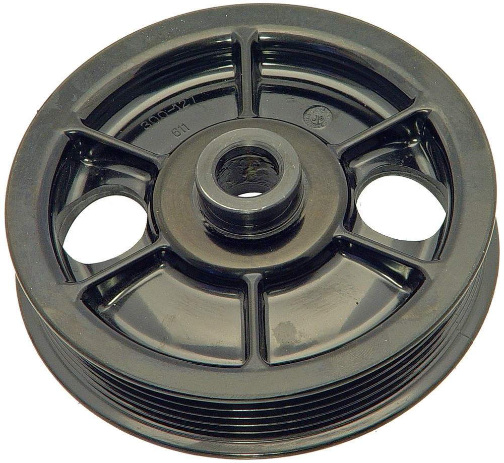 DORMAN OE SOLUTIONS - Power Steering Pump Pulley - DRE 300-127