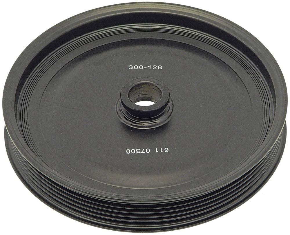DORMAN OE SOLUTIONS - Power Steering Pump Pulley - DRE 300-128