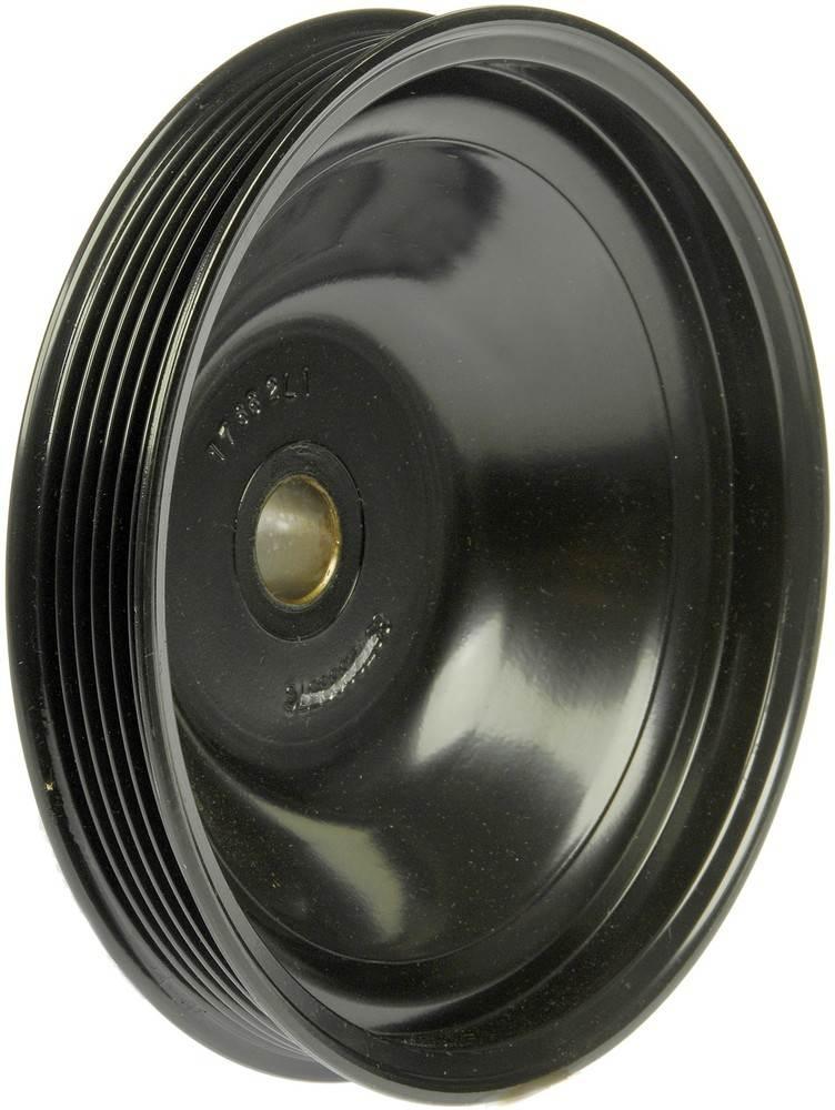 DORMAN OE SOLUTIONS - Power Steering Pump Pulley - DRE 300-129