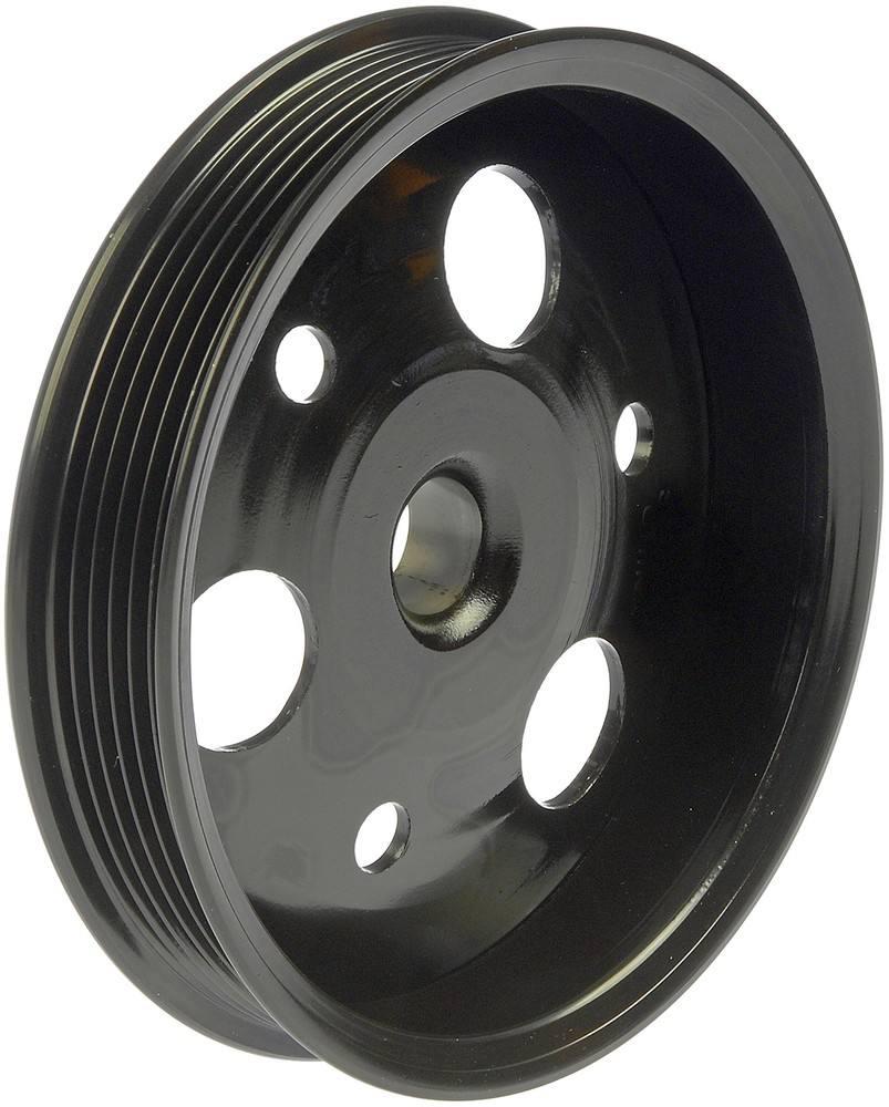 DORMAN OE SOLUTIONS - Power Steering Pump Pulley - DRE 300-130