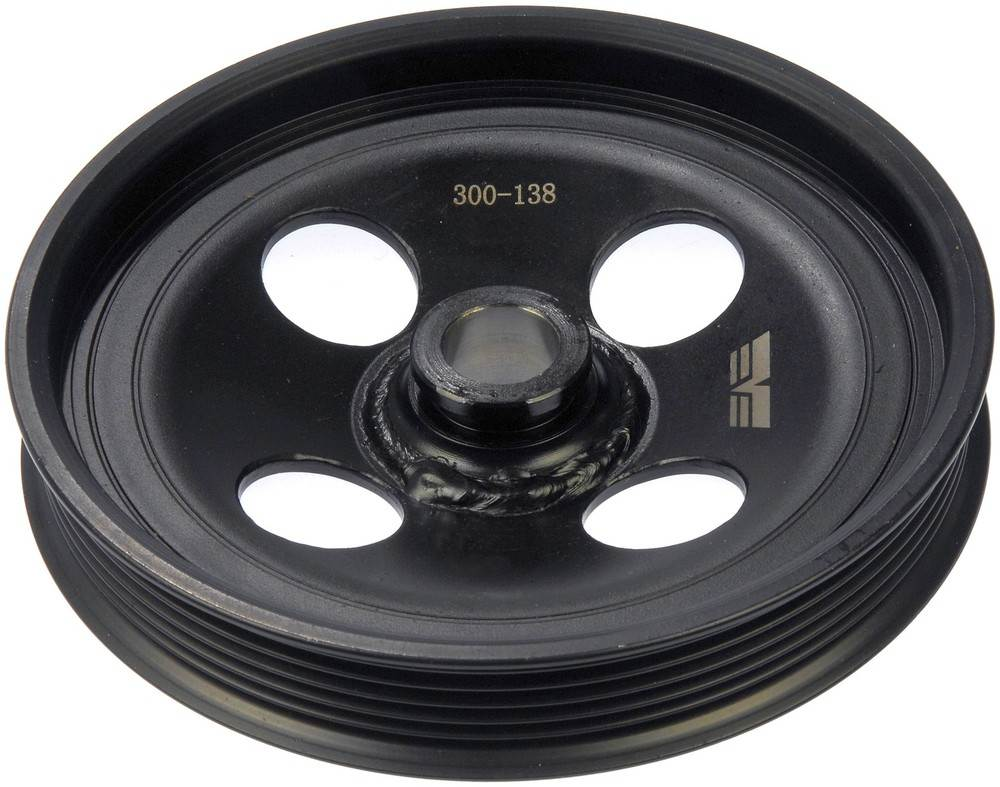 DORMAN OE SOLUTIONS - Power Steering Pump Pulley - DRE 300-138