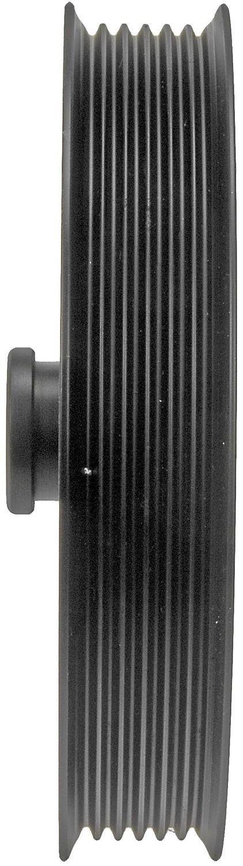 DORMAN OE SOLUTIONS - Power Steering Pump Pulley - DRE 300-139