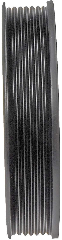 DORMAN OE SOLUTIONS - Power Steering Pump Pulley - DRE 300-141