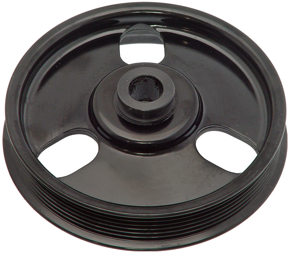 DORMAN OE SOLUTIONS - Power Steering Pump Pulley - DRE 300-305