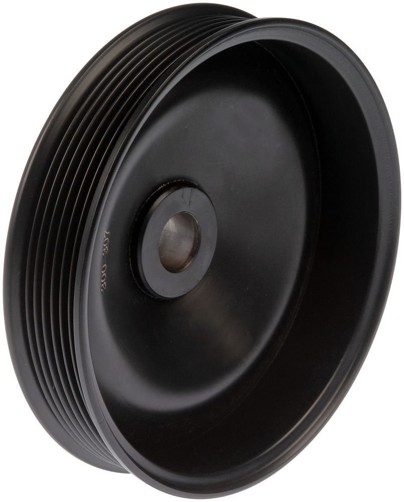 DORMAN OE SOLUTIONS - Power Steering Pump Pulley - DRE 300-307