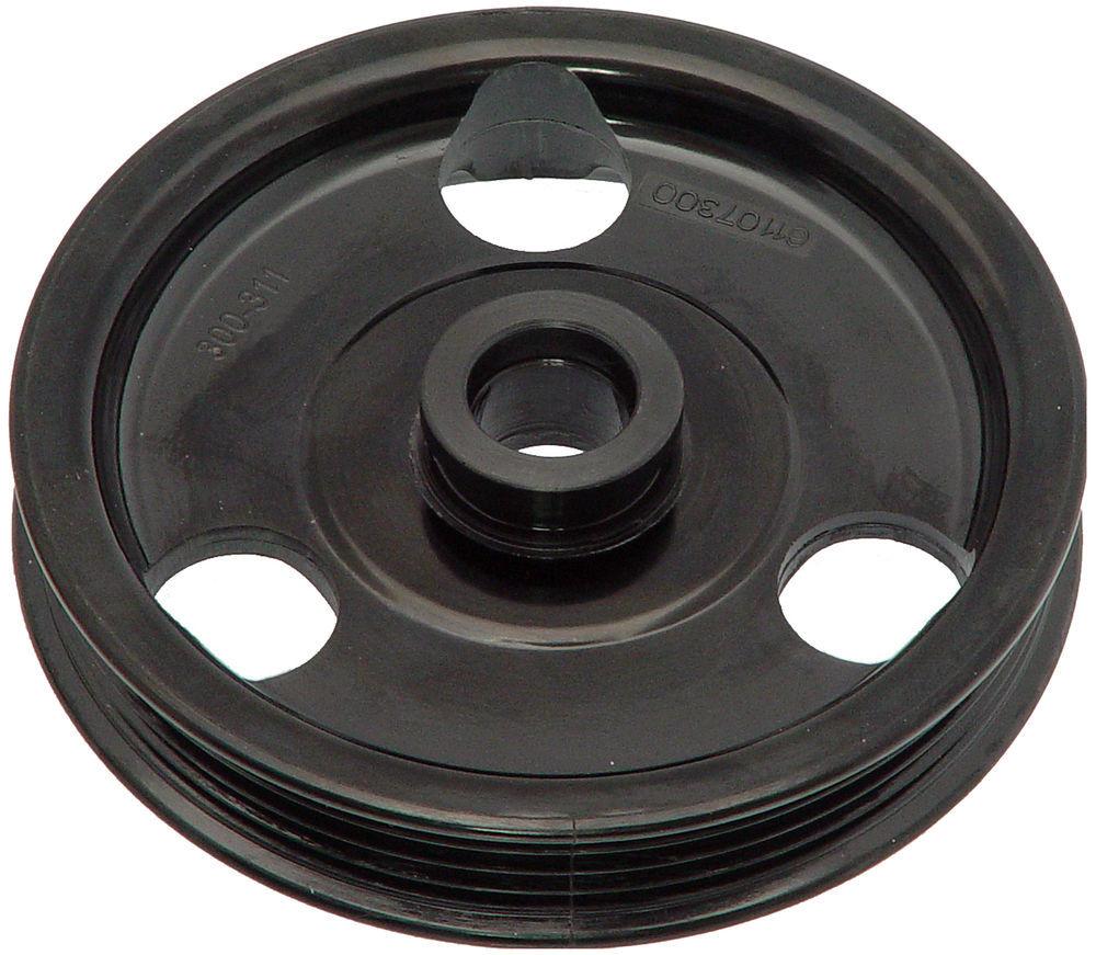 DORMAN OE SOLUTIONS - Power Steering Pump Pulley - DRE 300-311