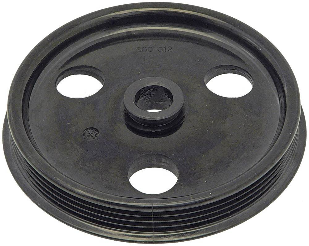 DORMAN OE SOLUTIONS - Power Steering Pump Pulley - DRE 300-312