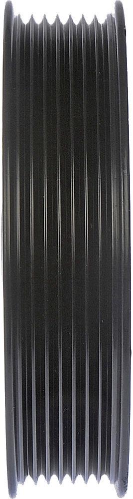 DORMAN OE SOLUTIONS - Power Steering Pump Pulley - DRE 300-314