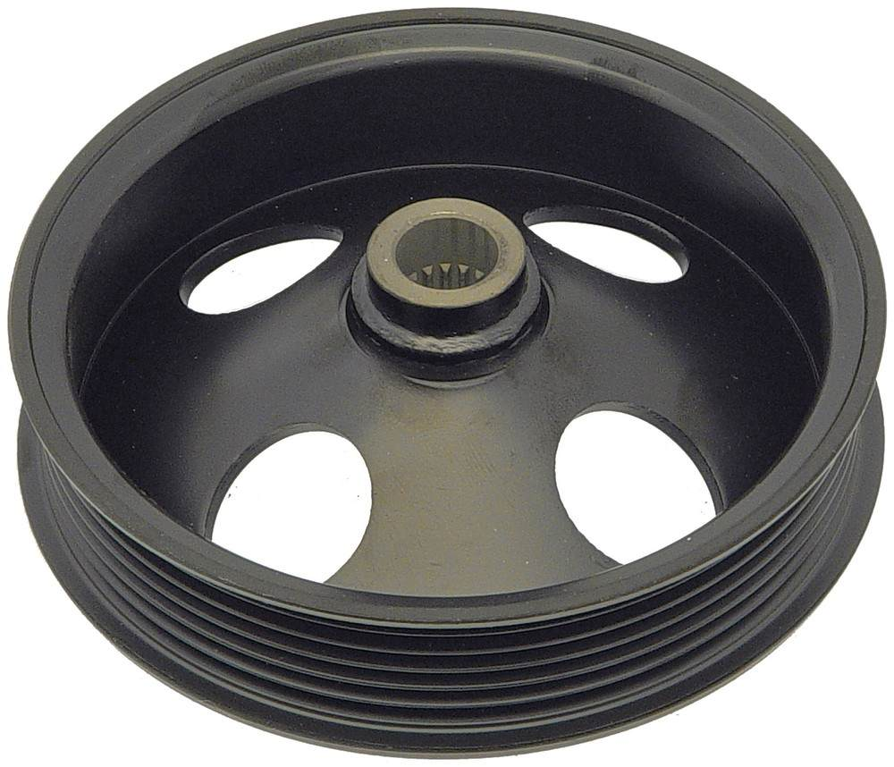 DORMAN OE SOLUTIONS - Power Steering Pump Pulley - DRE 300-402