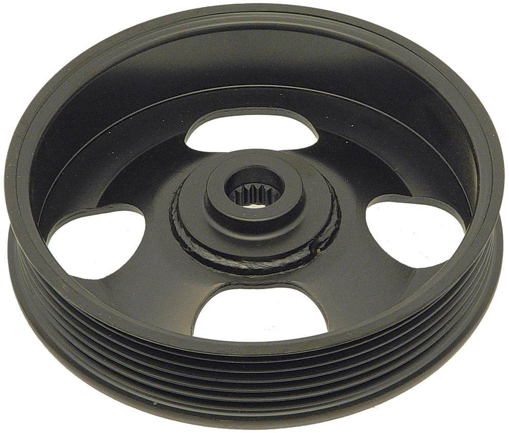DORMAN OE SOLUTIONS - Power Steering Pump Pulley - DRE 300-551