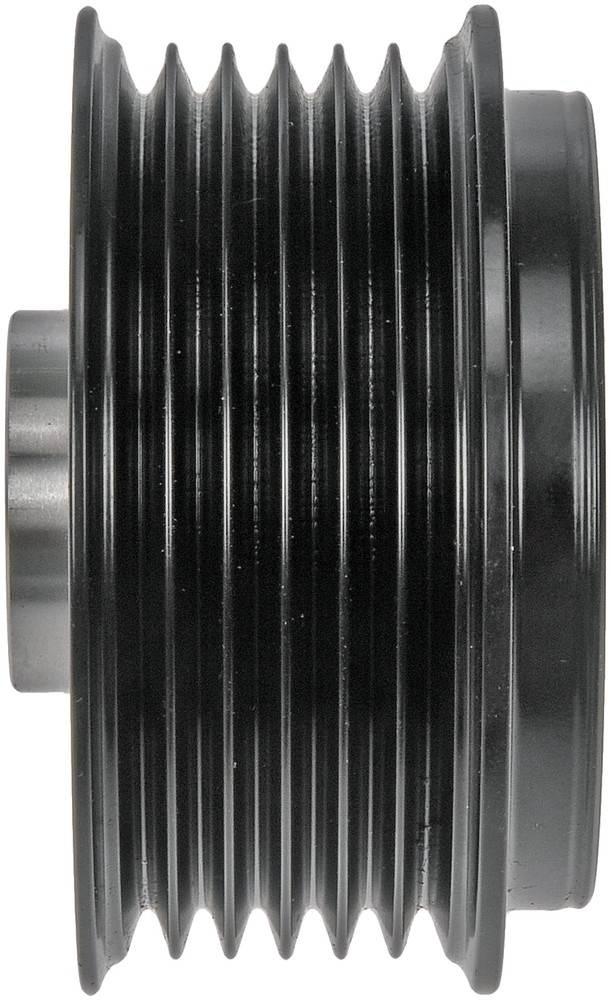 DORMAN OE SOLUTIONS - Alternator Pulley - DRE 300-857