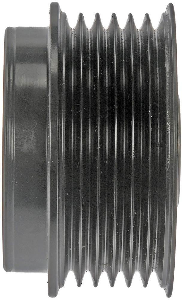 DORMAN OE SOLUTIONS - Alternator Pulley - DRE 300-869