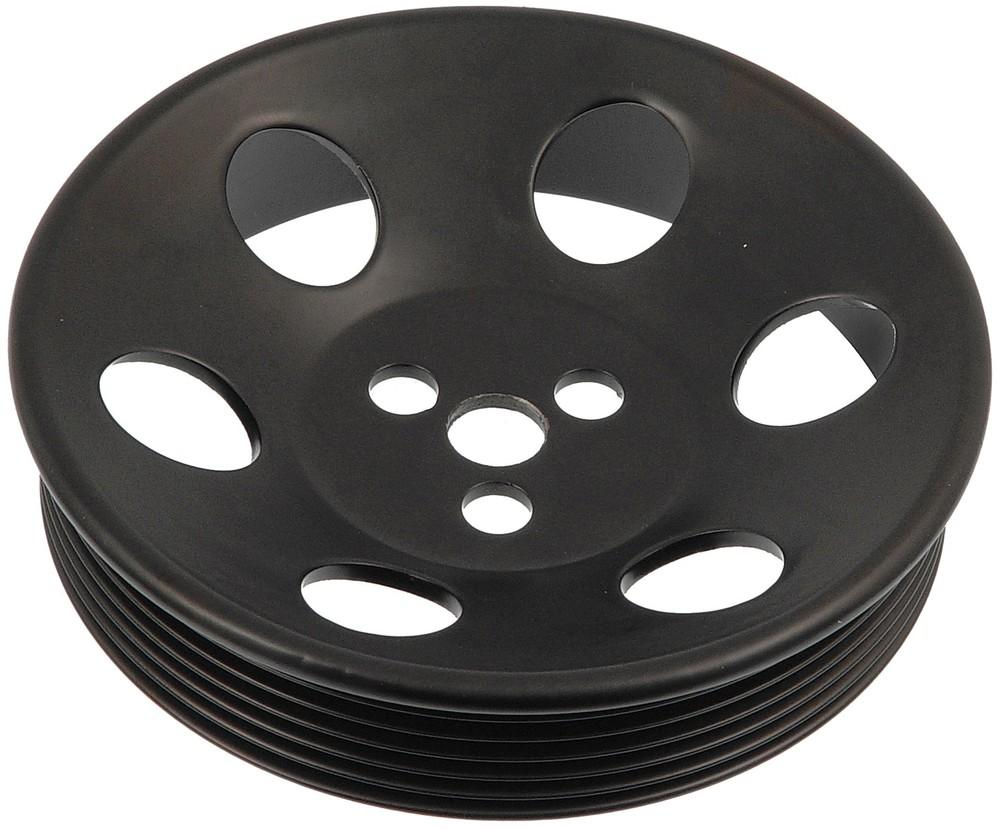 DORMAN OE SOLUTIONS - Air Pump Pulley - DRE 300-911