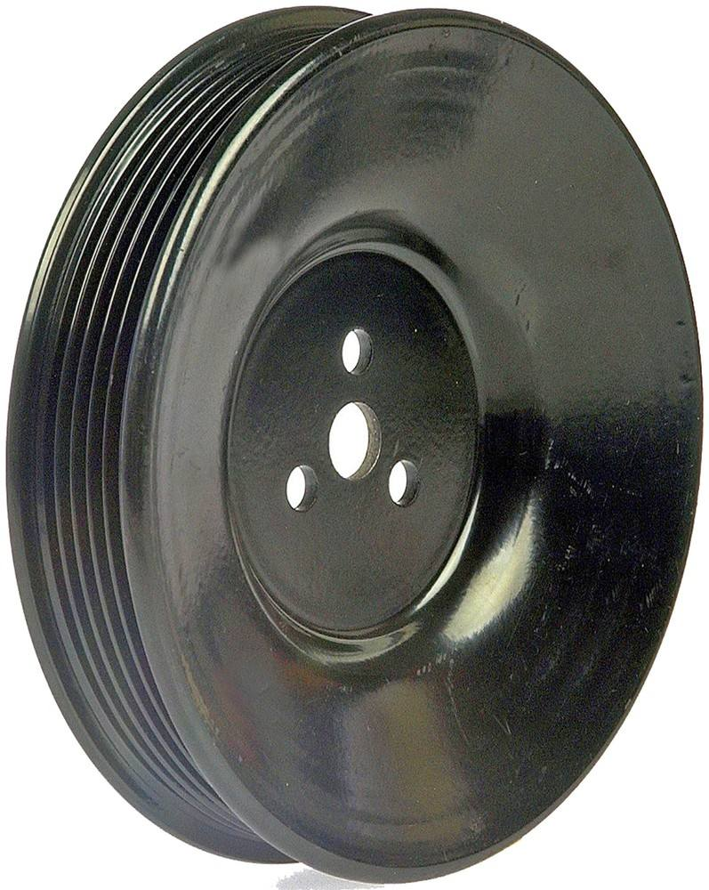DORMAN OE SOLUTIONS - Air Pump Pulley - DRE 300-921