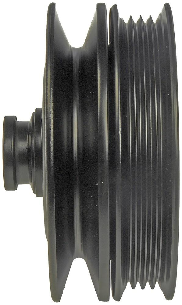 DORMAN OE SOLUTIONS - Engine Water Pump Pulley - DRE 300-931