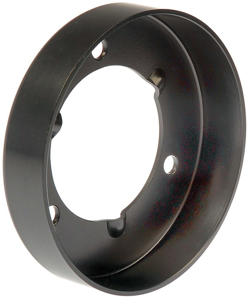 DORMAN OE SOLUTIONS - Engine Water Pump Pulley - DRE 300-939
